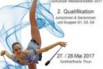 Seconda qualifica Junior, Thun 27-28 Maggio 2017